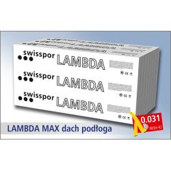 Lambda Max Dach Podłoga EPS...