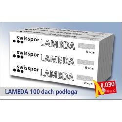 Lambda Dach Podłoga EPS 100...