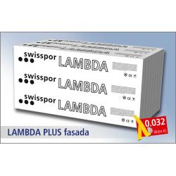 Swisspor Lambda Plus Fasada