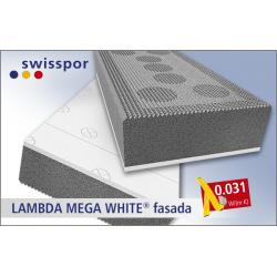 Lambda MEGA White λ 0,031